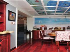 郭里园新村 出售3室2厅1卫 129.8平 265万