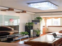 宏丰苑 出售3室2厅1卫 144.05平 418万