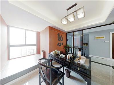 临江家园 出售3室1厅2卫 130平 368万