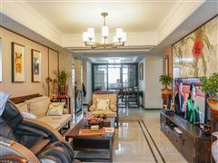 苏建名都城 出售3室2厅1卫 120平 480万