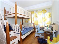 中海上林苑 出售3室2厅2卫 140平 445万
