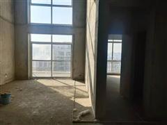 中豪国际星城 出售4室2厅2卫 133平 200万