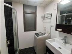 万达公寓 出租2室2厅1卫 98平 2300元/每月