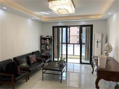 华润橡树湾 出租3室2厅2卫 128平 3500元/每月