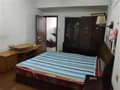 市委新村 出租2室2厅1卫 80平 1000元/每月