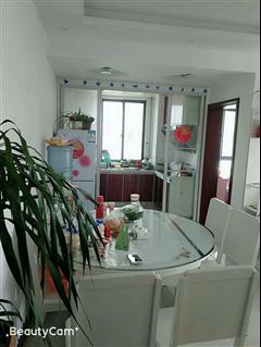 叶语世家 出售3室2厅1卫 123.5平 140万