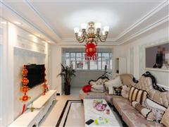 新华佳园 出售5室2厅2卫 124平 170万