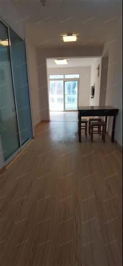 中央广场C区 出租2室2厅1卫 85平 2000元/每月