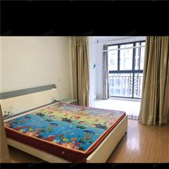 阳光新天地 出租3室2厅2卫 94平 2800元/每月