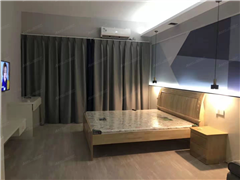 玖珑湾 出售1室1厅1卫 56平 55万