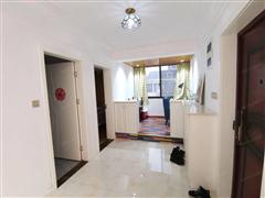 光明铂悦华府 出售2室2厅1卫 83.3平 135.8万