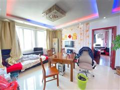 大明国际公寓 出售2室2厅1卫 97.05平 130万