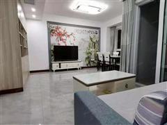 世茂九龙庭 出租3室2厅1卫 90平 2000元/每月