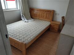 阳光华城一期 出租2室2厅1卫 84平 1500元/每月