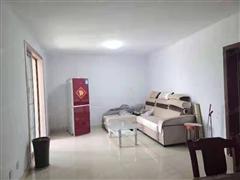 绿洲豪庭 出租2室2厅1卫 84平 1650元/每月