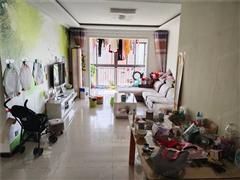 君悦国际花园 出售2室2厅1卫 94平 140万