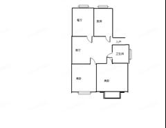 锦绣佳园 出售2室2厅1卫 94平 100万