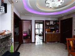 华润悦锦湾 出售3室2厅1卫 113平 256万
