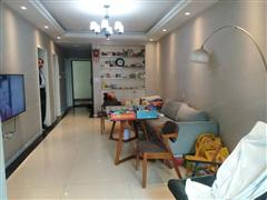 香溢紫峻园 出售2室1厅1卫 72.4平 148万