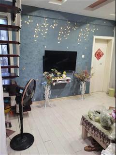 香格里拉花园 出售2室2厅1卫 61.8平 58万