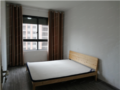 伊顿蓝庭 出租2室2厅1卫 89平 2000元/每月